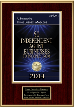 Home Business Award